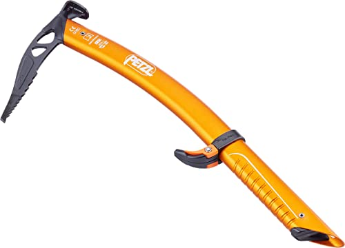 PETZL Gully Ice Axe