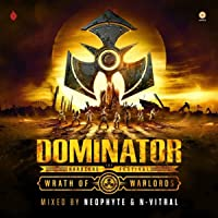 Dominator 2018-Wrath of Warlords