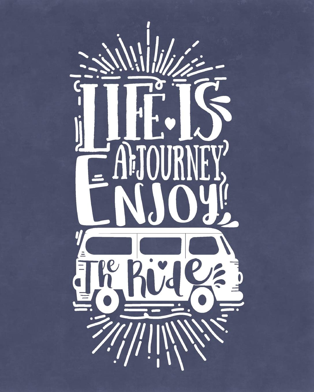 Life Is A Journey Enjoy The Ride: ~ Travel Notebooks And ...