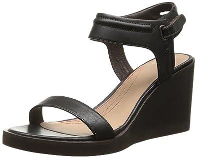 8ed43df185c Camper Women s Limi Strap Wedge Sandal