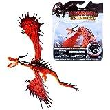 Dragons - Action Spiel Set - Legends Collection Drachen Hakenzahn Hookfang