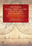 The Public International Law Study Guide for Students: Exercises and Answers