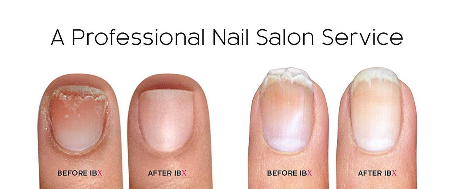 amazon com ibx nail system duo pack beauty