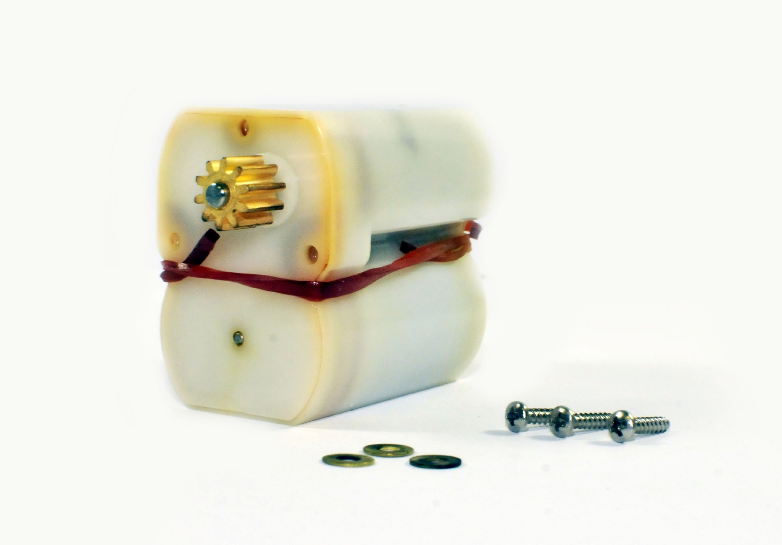 Jabsco Motor Kit, Horizontal, fits 60010/60020 Searchlights 18753-0350, Motor Kit, Horizontal, fits 60010/60020 Searchlights by Jabsco
