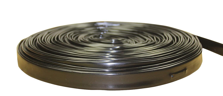 Valve Drip Irrigation Tape Fittings On/Off Valve for Drip Tape Diameter 16mm/5/8 20 Pack