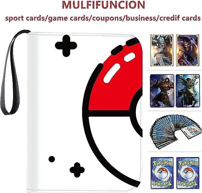ZZLife funda r/ígida para hombres y mujeres Funda para tarjetas de identificaci/ón y cr/édito con 6 ranuras para tarjetas de identificaci/ón y tarjeta de cr/édito