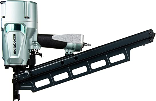 Metabo HPT NR83A5(S)M featured image