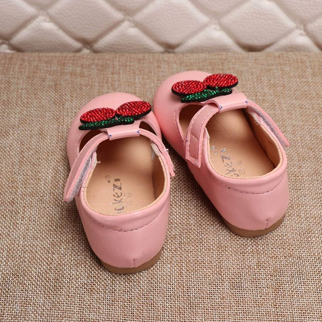 Baby Girls Shoes for Kids Toddler Soft Sole Elegant Flower Princess Shoes Casual Summer Sandals
