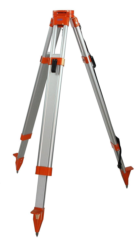 Hedue 1046 Tré pied de nivellement en aluminium 150 cm