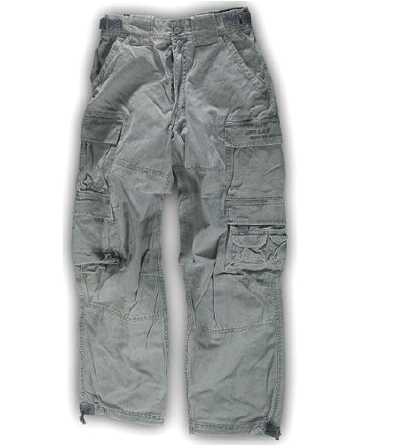 Jet Lag Men's CargoTrousers