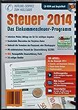 Aldi Steuerprogramm Einkommenssteuer 2014 - Steuer 2014 CD