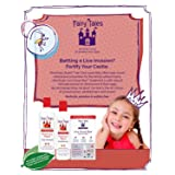 Fairy Tales Rosemary Repel Daily Kid Leave-In