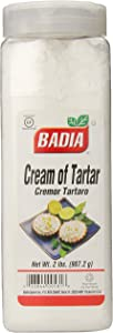 Badia Cream of Tartar, 2 Pound (1283784)