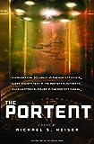 The Portent (the Façade Saga, Volume 2) (Facade Saga)
