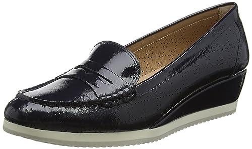 Stonefly Francy 6, Mocasines para Mujer: Amazon.es: Zapatos y complementos