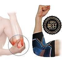Freeout Unisex Elbow Brace Compression Sleeve