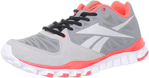Reebok Realflex Transition 2.0-0 Hombre: Amazon.es: Zapatos y complementos