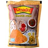Umadi Chutney Podi - 400gms (Set of 200gms* 2 Packs)