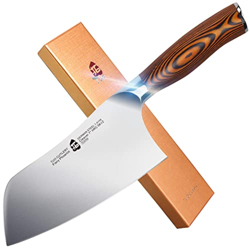 Tuo Cutlery Vegetable Meat Knife