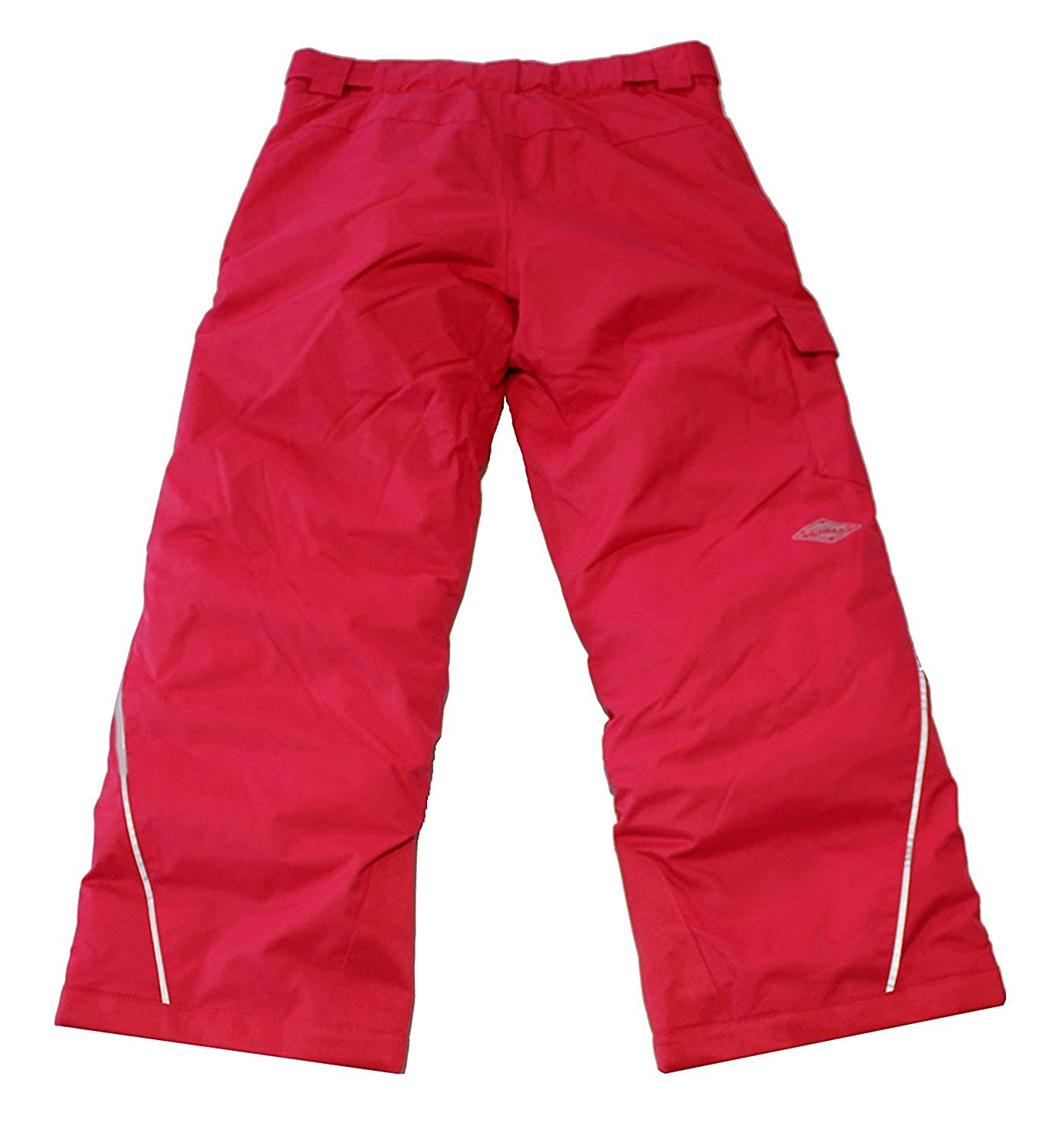COLUMBIA youth GIRLS ARCTIC TRIP Snow Pants OMNI HEAT WATERPROOF