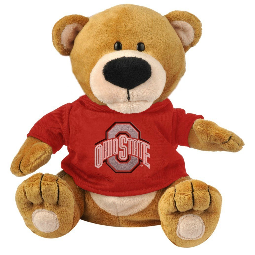 Forever Collectibles Ohio State Buckeyes Loud Mouth Mascot