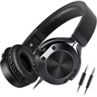 Sound Intone i9 Over-Ear 3.5mm Wired Headphones