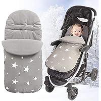 Ploufer Saco de Dormir para Cochecito de bebé