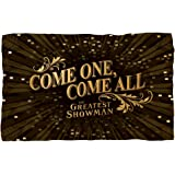"The Greatest Showman Come One Come All Fleece Blanket (36"" x 58"")"