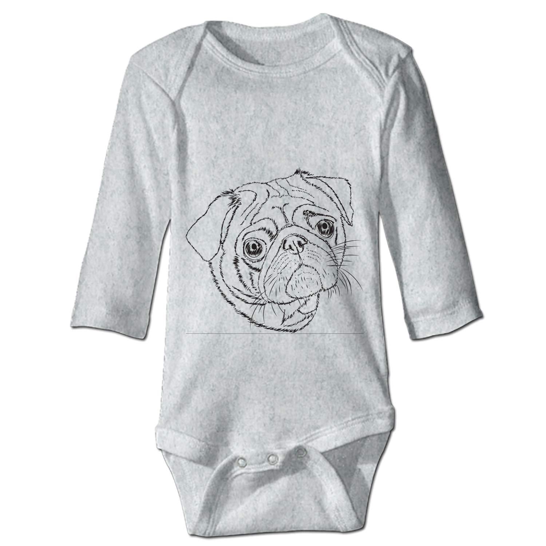 Mr Custom Baby Cotton Bodysuits One-Piece