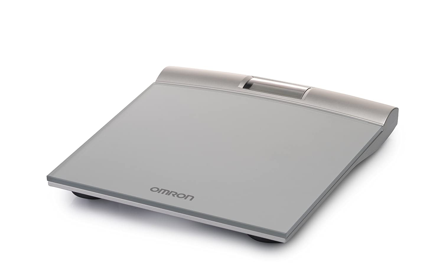 Amazon.com: Omron HN283 Electronic Digital Personal Bathroom Scale: Health & Personal Care