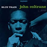 Blue Train (Limited Edition + Downloadcode) [Vinyl LP]