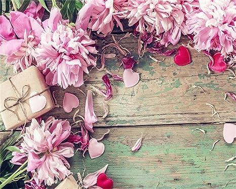 Amazoncom Aofoto 10x8ft Elegant Flowers Photography