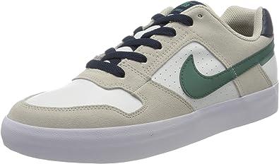 NIKE Mens SB Delta Force Vulc Skateboarding Shoe, Zapatillas Unisex Adulto: Amazon.es: Zapatos y complementos