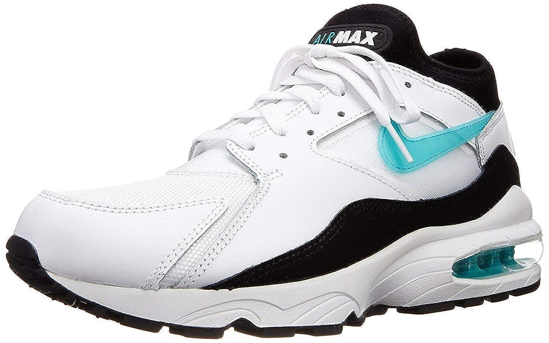 new style 1e62f 38d00 NIKE Men s Air Max 93 Running Shoe, Blue Graphite Nw Slt Drk Obsdn, 7 D(M)  UK 41 D(M) EU  Amazon.co.uk  Shoes   Bags