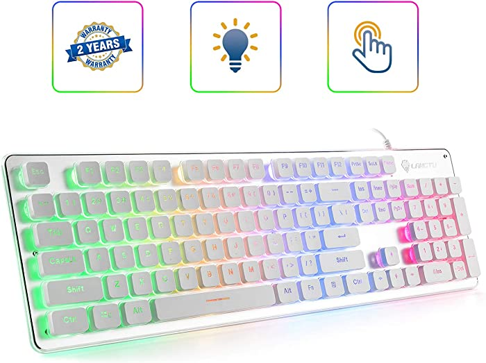Top 10 Light Up Keyboard For Laptop Cover