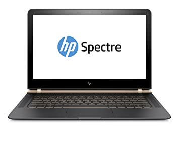 HP Spectre 13-v102ng leichte 13 Zoll Notebook mit SSD