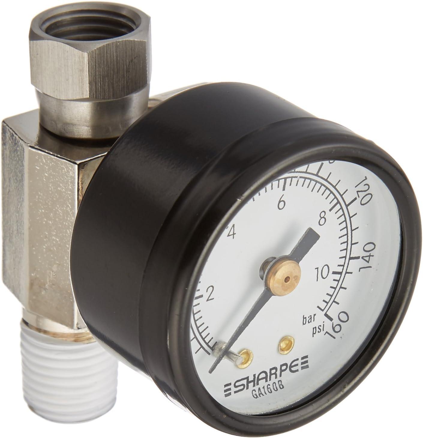Amazon.com: Sharpe 2210 Válvula de aire Regulador de ajustar ...