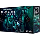 Games Workshop Warhammer Quest Black Stone Fortress: Traitor Command