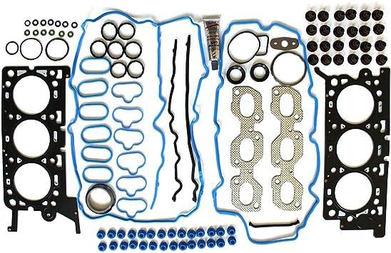 Amazon Com Roadfar Cylinder Head Gasket Set Kit For Ford Fusion