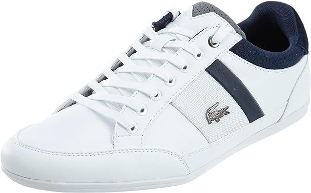 Lacoste New Men's Chaymon 317 Sneaker