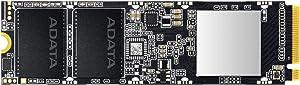 ADATA XPG SX8100 2TB 3D NAND NVMe Gen3x4 PCIe M.2 2280 Solid State Drive R/W 3500/3000MB/s SSD (ASX8100NP-2TT-C)