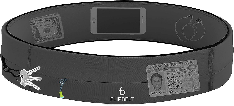 FlipBelt Level Terrain Zipper Edition