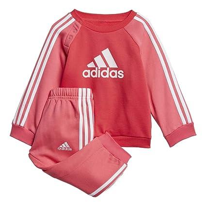 adidas I Logo Jog FL Unisex, Bebé-Niños: Amazon.es: Deportes y ...
