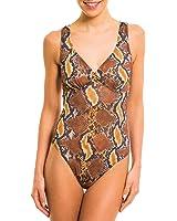 Kiniki Boa Tan Through Support Top Swimsuit Swimwear