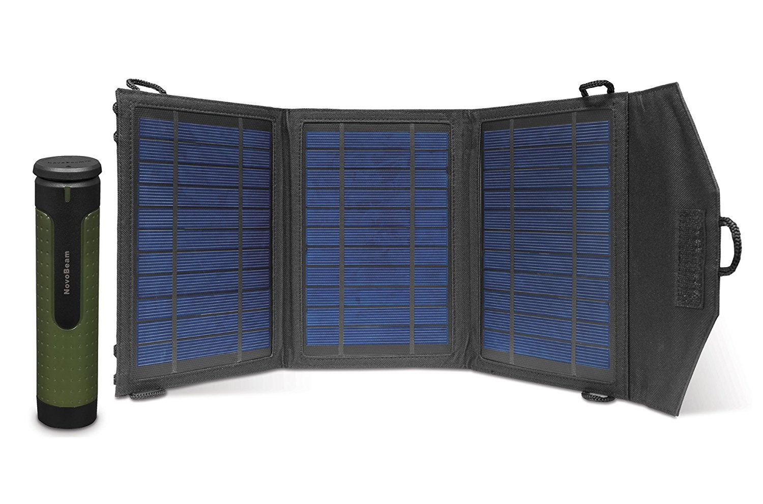 Best Solar Panels For Camping Dependable Power On The Go