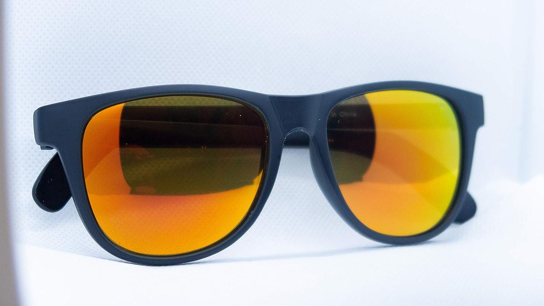 Blade Shades Sports Sunglasses, Original Hockey Stick 100 UV Protection Sunglasses for Men, Women, Kids