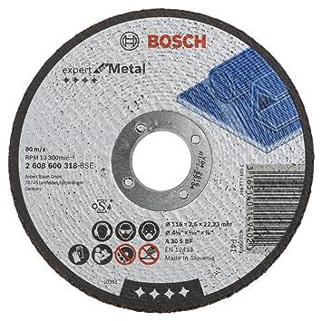 Bosch 2 608 600 318