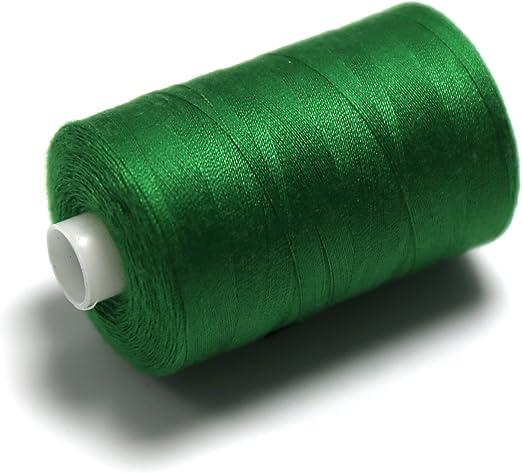dalipo 27001 braun Polyester N/ähgarn 1000m