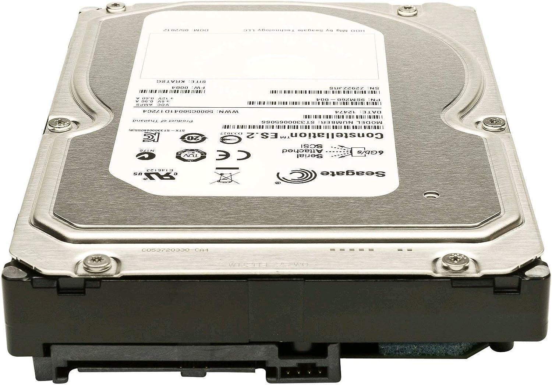 Constellation ES ST500NM0011 500 GB Internal Hard Drive Renewed