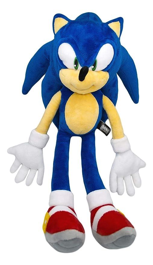 Movie Sonic Plush Zona Ilmu 10